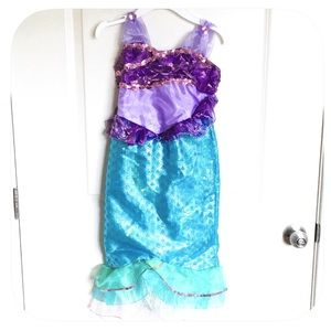 Other - 💗Girls Disney Little Mermaid Costume